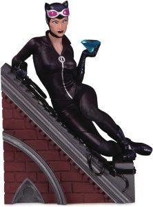 Figura de Catwoman de diamond - Figuras de acción y muñecos de Catwoman de DC