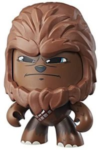Figura de Chewbacca de Mighty Muggs - Figuras de acción y muñecos de Darth Vader de Mighty Muggs - Juguetes de Mighty Muggs