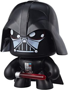 Figura de Darth Vader de Mighty Muggs - Figuras de acción y muñecos de Darth Vader de Mighty Muggs - Juguetes de Mighty Muggs