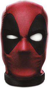 Figura de Deadpool de Cabeza Interactiva - Figuras de acción y muñecos de Deadpool de Marvel