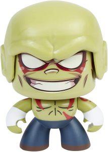 Figura de Drax de Guardianes de la Galaxia de Mighty Muggs - Figuras de acción y muñecos de Drax de Marvel