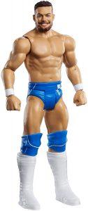 Figura de Finn Balor de WWE de Mattel - Figuras coleccionables de Finn Balor de WWE