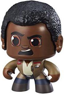 Figura de Finn de Mighty Muggs - Figuras de acción y muñecos de Darth Vader de Mighty Muggs - Juguetes de Mighty Muggs