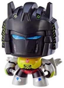 Figura de Grimlock de Mighty Muggs - Figuras de acción y muñecos de Grimlock de Transformers de Mighty Muggs - Juguetes de Mighty Muggs