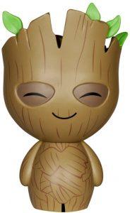 Figura de Groot de Guardianes de la Galaxia de Dorbz - Figuras de acción y muñecos de Groot de Marvel