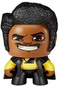 Figura de Lando Calrissian de Mighty Muggs - Figuras de acción y muñecos de Darth Vader de Mighty Muggs - Juguetes de Mighty Muggs
