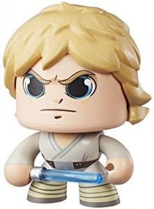 Figura de Luke Skywalker de Mighty Muggs - Figuras de acción y muñecos de Luke Skywalker de Mighty Muggs - Juguetes de Mighty Muggs