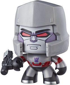 Figura de Megatron de Mighty Muggs - Figuras de acción y muñecos de Megatron de Transformers de Mighty Muggs - Juguetes de Mighty Muggs