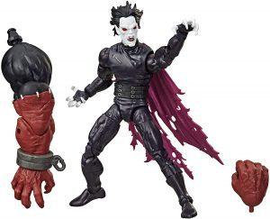 Figura de Morbius de Hasbro- Figuras de acción y muñecos de Morbius de Marvel