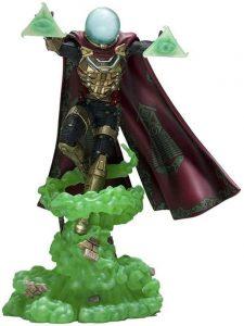 Figura de Mysterio de Iron Studios - Figuras de acción y muñecos de Mysterio de Marvel