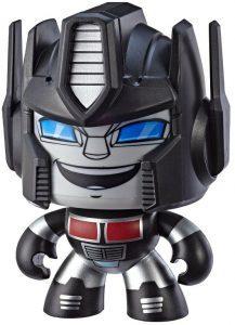 Figura de Nemesis Prime de Mighty Muggs - Figuras de acción y muñecos de Nemesis Prime de Transformers de Mighty Muggs - Juguetes de Mighty Muggs