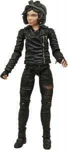 Figura de Selina de Gotham de diamond - Figuras de acción y muñecos de Catwoman de DC