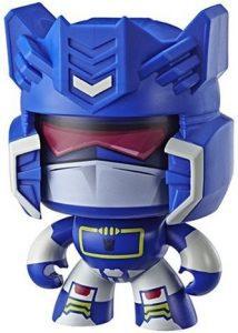 Figura de Soundwave de Mighty Muggs - Figuras de acción y muñecos de Soundwave de Transformers de Mighty Muggs - Juguetes de Mighty Muggs