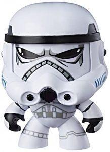 Figura de Stormtrooper de Mighty Muggs - Figuras de acción y muñecos de Darth Vader de Mighty Muggs - Juguetes de Mighty Muggs