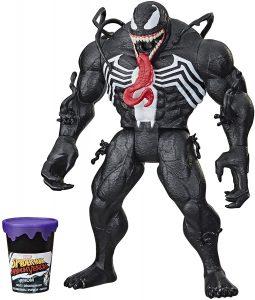 Figura de Venom de Marvel Legends - Figuras de acción y muñecos de Venom de Marvel
