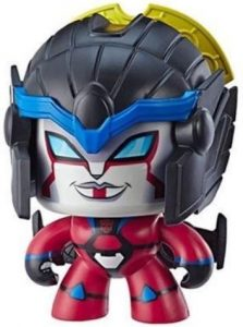 Figura de Windblade de Mighty Muggs - Figuras de acción y muñecos de Windblade de Transformers de Mighty Muggs - Juguetes de Mighty Muggs