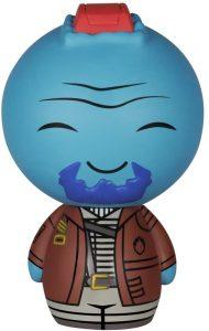 Figura de Yondu de Dorbz - Figuras de acción y muñecos de Yondu de Marvel