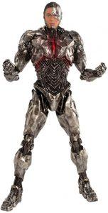 Figura de Cyborg de Artfx - Figuras de acción y muñecos de Cyborg de DC