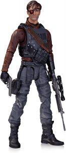Figura de Deadshot de DC Collectibles Arrow - Figuras de acción y muñecos de Deadshot de DC