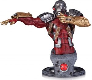 Figura de Deadshot de DC Collectibles - Figuras de acción y muñecos de Deadshot de DC