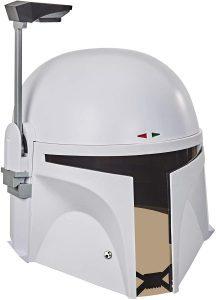 Casco Proto de Boba Fett de Star Wars Black Series - Los mejores cascos de Star Wars - Casco de personajes de Star Wars