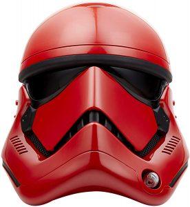 Casco de Capitán Cardinal de Star Wars Black Series - Los mejores cascos de Star Wars - Casco de personajes de Star Wars