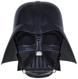 Casco de Darth Vader de Star Wars Black Series - Los mejores cascos de Star Wars -