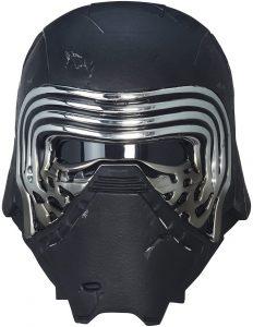 Casco de Kylo Ren de Star Wars Black Series - Los mejores cascos de Star Wars - Casco de personajes de Star Wars