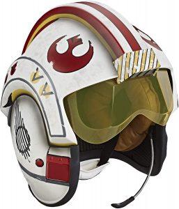 Casco de Luke Skywalker de Star Wars Black Series - Los mejores cascos electrónicos de Star Wars - Casco de personajes de Star Wars