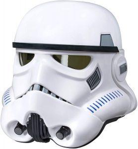 Casco de Stormtrooper de Star Wars Black Series - Los mejores cascos de Star Wars - Casco de personajes de Star Wars