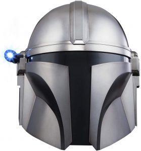 Casco de The Mandalorian de Star Wars Black Series - Los mejores cascos de Star Wars - Casco de personajes de Star Wars