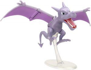 Figura de Aerodactyl de Battle Pokemon - Muñecos de Aerodactyl - Figuras coleccionables de Pokemon