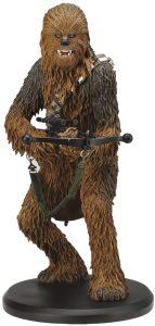 Figura de Chewbacca de HEO - Figuras de acción y muñecos de Chewbacca de Star Wars