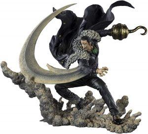Figura de Crocodile de One Piece de Banpresto 2 - Muñecos de Crocodile - Figuras coleccionables del anime de One Piece