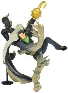 Figura de Crocodile de One Piece de Banpresto 3 - Muñecos de Crocodile - Figuras coleccionables del anime de One Piece