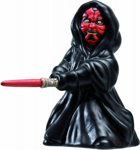 Figura de Darth Maul de Joy Toy - Figuras de acción y muñecos de Darth Maul de Star Wars