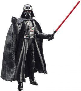 Figura de Darth Vader Vintage de Hasbro - Figuras de acción y muñecos de Darth Vader de Star Wars