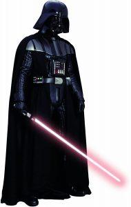 Figura de Darth Vader de ABYstyle - Figuras de acción y muñecos de Darth Vader de Star Wars