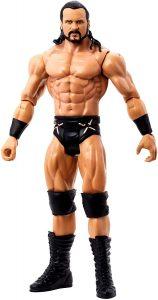 Figura de Drew McIntyre de WWE - Muñecos de Drew McIntyre - Figuras coleccionables de WWE