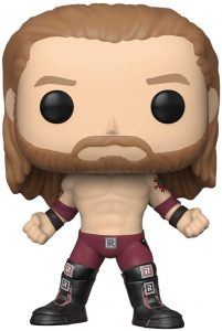 Figura de Edge de FUNKO POP - Muñecos de Edge - Figuras coleccionables de luchadores de WWE