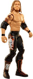 Figura de Edge de Fisher Price - Muñecos de Edge - Figuras coleccionables de luchadores de WWE