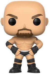 Figura de Goldberg de FUNKO POP - Muñecos de Goldberg - Figuras coleccionables de luchadores de WWE