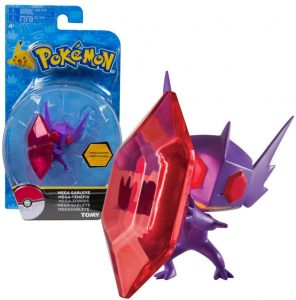 Figura de MegaSableye de Battle Pokemon - Muñecos de Sableye - Figuras coleccionables de Pokemon