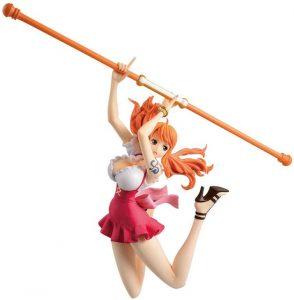 Figura de Nami de One Piece de Banpresto 11 - Muñecos de Nami - Figuras coleccionables del anime de One Piece