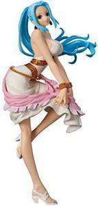 Figura de Nefertari Vivi de One Piece de Banpresto - Muñecos de Nefertari Vivi Figuras coleccionables del anime de One Piece