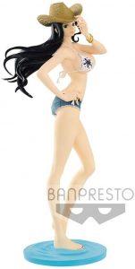 Figura de Nico Robin de One Piece de Banpresto 2 - Muñecos de Nico Robin - Figuras coleccionables del anime de One Piece