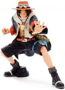 Figura de Portgas D. Ace de One Piece de Banpresto 10 - Muñecos de Portgas D. Ace - Figuras coleccionables del anime de One Piece