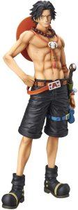Figura de Portgas D. Ace de One Piece de Banpresto 6 - Muñecos de Portgas D. Ace - Figuras coleccionables del anime de One Piece