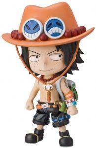 Figura de Portgas D. Ace de One Piece de Siyushop - Muñecos de Portgas D. Ace - Figuras coleccionables del anime de One Piece