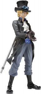 Figura de Sabo de One Piece de Bandai - Muñecos de Sabo - Figuras coleccionables del anime de One Piece